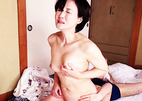 母子交尾 ~黒駒路~ 赤坂ルナ