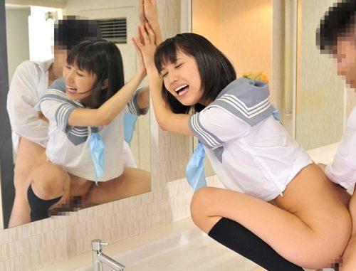 女子だけ半裸学園